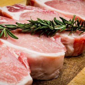 Pork Chop Package